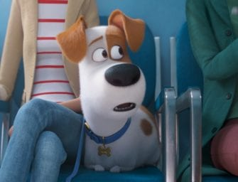 Trailer: The Secret Life of Pets 2