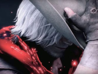 Trailer: Devil May Cry 5 (#2)