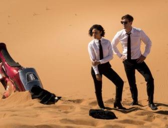 Trailer: Men in Black: International