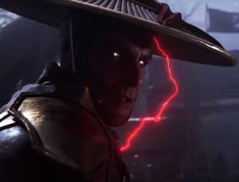Trailer: Mortal Kombat 11