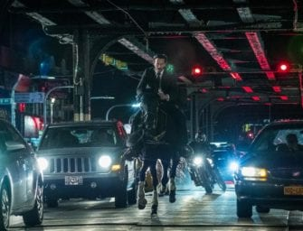 Trailer: John Wick: Chapter 3 – Parabellum