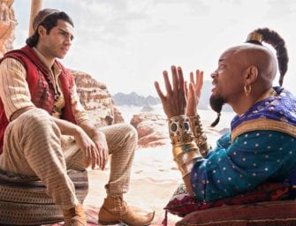 Trailer: Aladdin