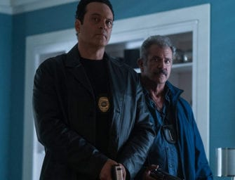 Trailer: Dragged Across Concrete