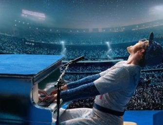 Trailer: Rocketman