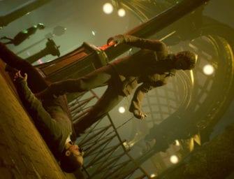 Trailer: Vampire: The Masquerade – Bloodlines 2