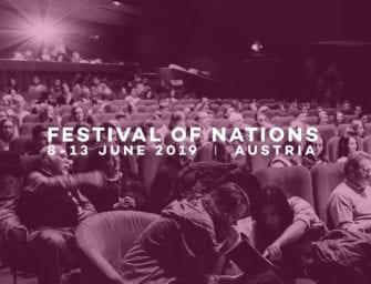 Festival der Nationen 2019 Vorschau