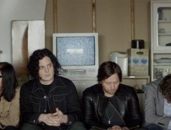 Clip des Tages: The Raconteurs – Help Me Stranger
