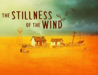 The Stillness of the Wind