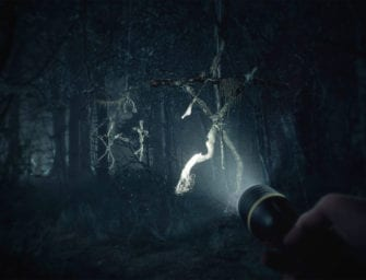 Trailer: Blair Witch