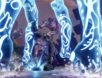 Trailer: Borderlands 3