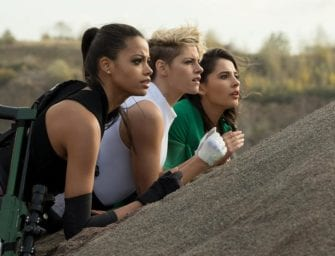Trailer: Charlie's Angels