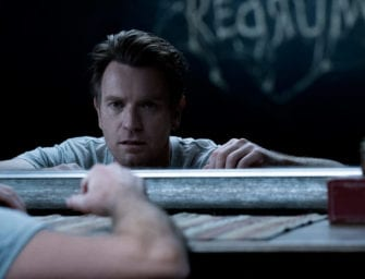 Trailer: Doctor Sleep