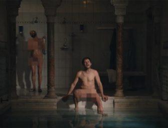 Clip des Tages: Granada – Sauna