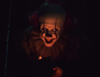 Trailer: It – Chapter Two