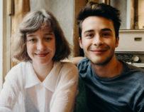 Interview mit Katharina Mairinger und Aaron Röll