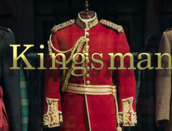 Trailer: The King's Man