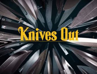 Trailer: Knives Out