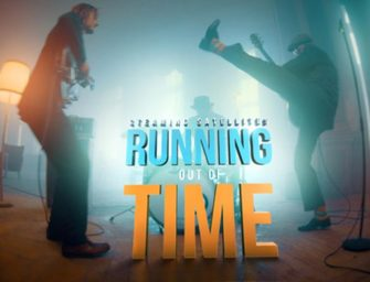 Clip des Tages: Steaming Satellites – Running Out Of Time