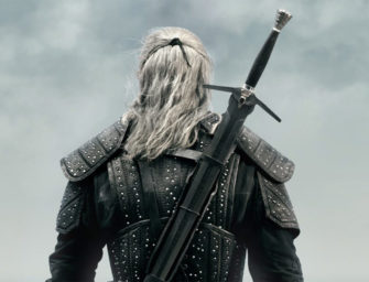Trailer: The Witcher