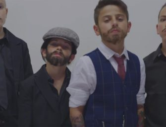Clip des Tages: Volbeat – Cheapside Sloggers ft. Gary Holt