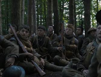 Trailer: 1917