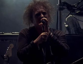 Clip des Tages: The Cure – Disintegration