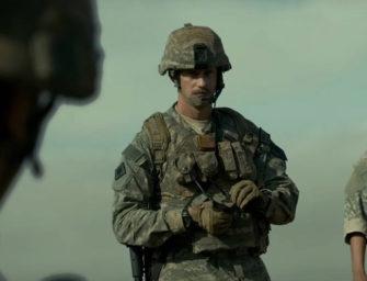 Trailer: The Kill Team