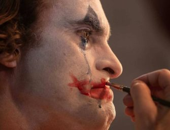 Trailer: Joker