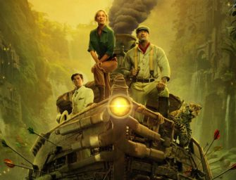 Trailer: Disney's Jungle Cruise