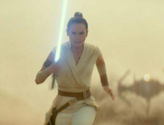 Trailer: The Rise of Skywalker