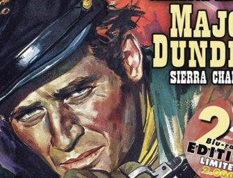 Major Dundee – Sierra Charriba