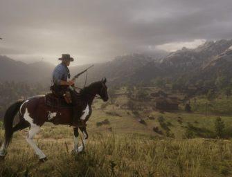 Red Dead Redemption 2: Nun können auch PC-Spieler in das Wild-West-Abenteuer eintauchen