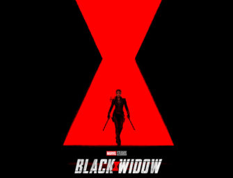 Trailer: Black Widow