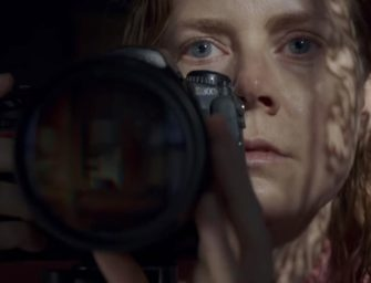 Trailer: The Woman In The Window