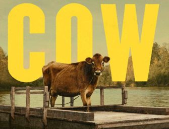Trailer: First Cow