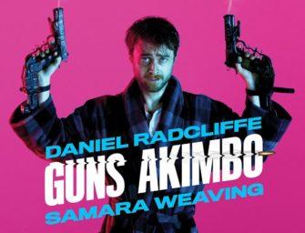 Trailer: Guns Akimbo