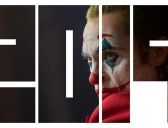 Jahrescharts der Redaktion 2019: Film