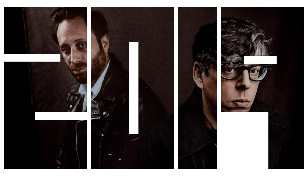 Jahrescharts-2019-Musik-The-Black-Keys-(c)-2019,-2020-Warner-Music-Group,-pressplay