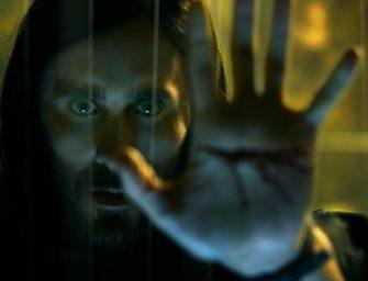 Trailer: Morbius