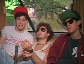 Trailer: Beastie Boys Story