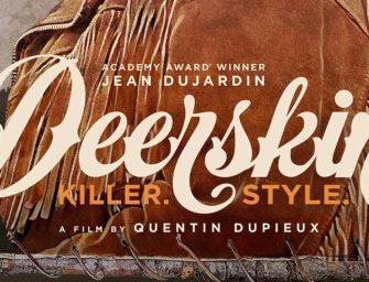 Trailer: Deerskin