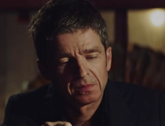 Clip des Tages: Noel Gallagher's High Flying Birds – Blue Moon Rising
