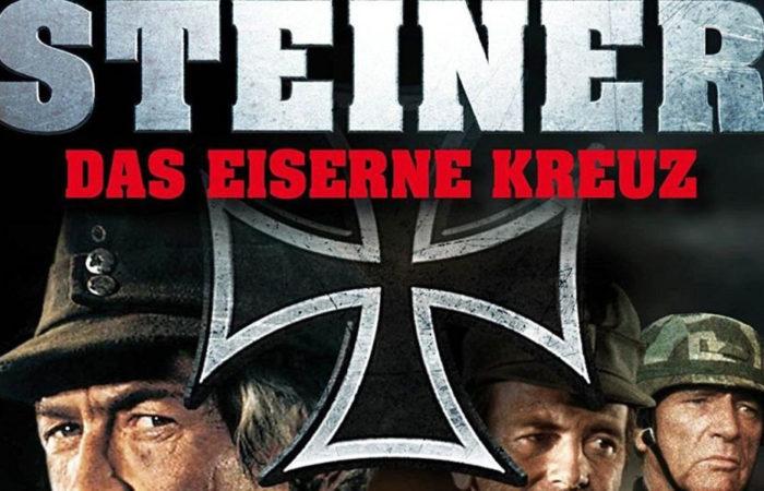Steiner – Das eiserne Kreuz