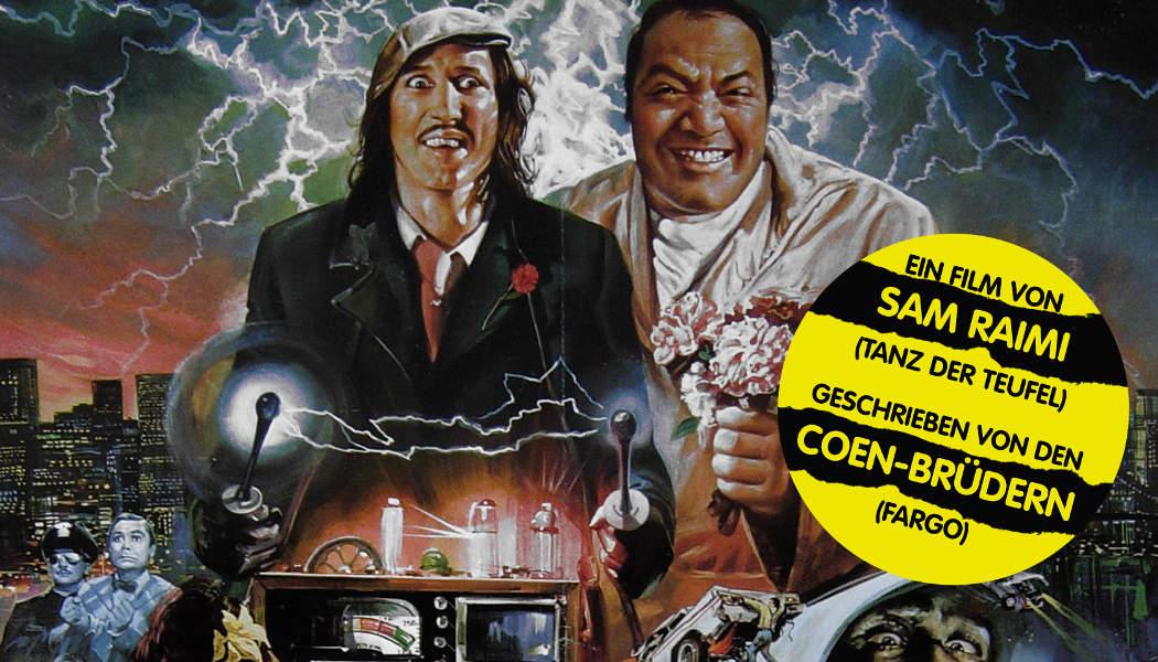 Crimewave-Die Killer Akademie (c) 1985, 2020 Koch Films(2)