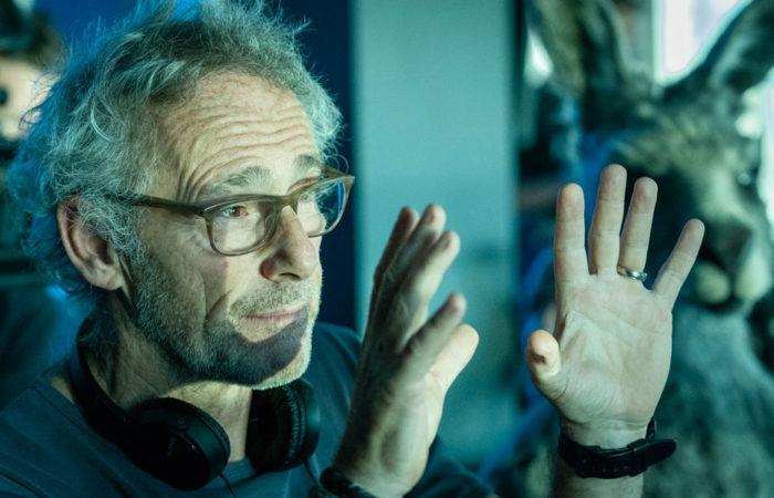 Interview mit Regisseur Dani Levy