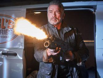 Terminator – Dark Fate Gewinnspiel