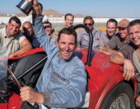 Le Mans 66 – Gegen jede Chance Gewinnspiel