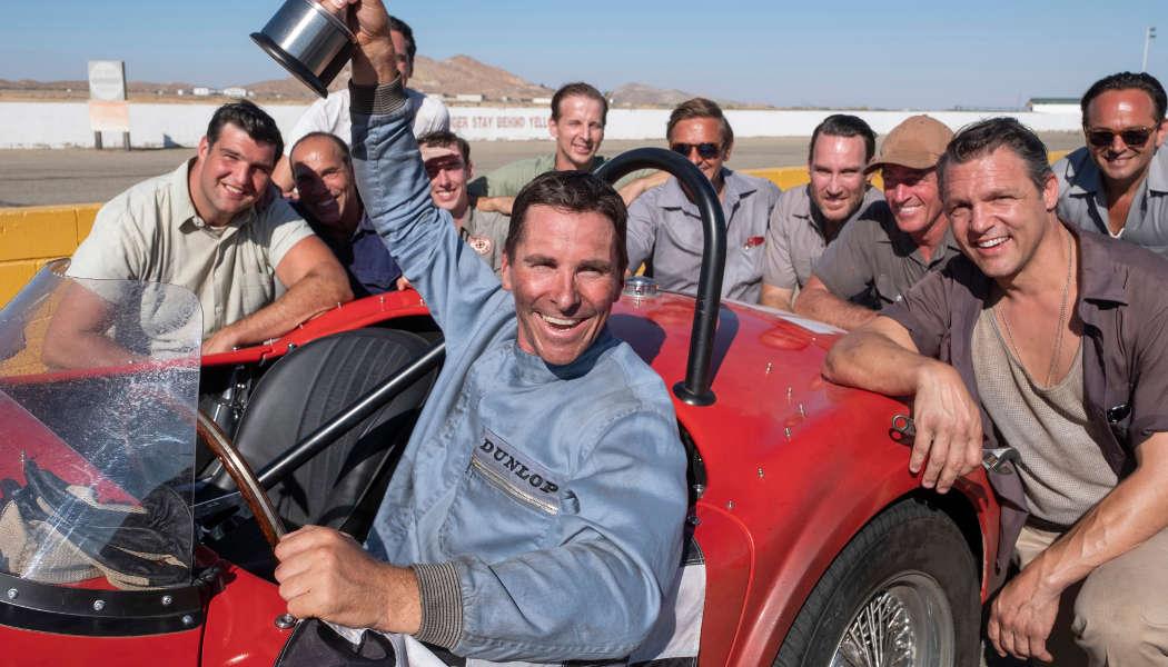 Le Mans 66-Gegen jede Chance (c) 2019 Twentieth Century Fox Home Entertainment(1)