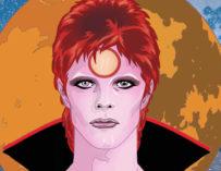 Bowie – Sternenstaub, Strahlenkanone und Tagträume