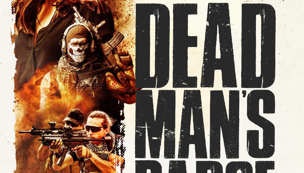 Dead Man's Badge (c) 2020 Robert E. Dunn, Luzifer Verlag(1)